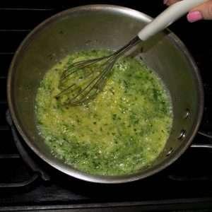 marijuana recipes - tamlale stuffed pepper