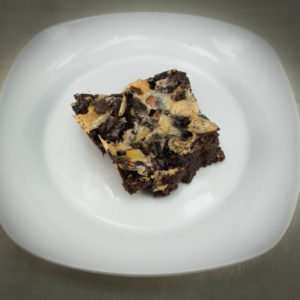 Recipe for Rocky Road Marijuana Brownies