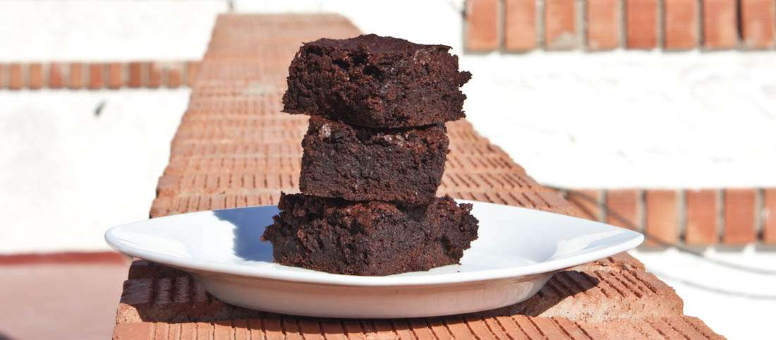 Gluten Free Marijuana Brownies