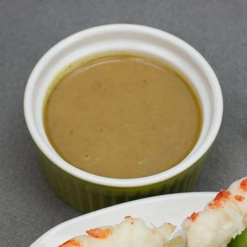 Versatile Marijuana Peanut Sauce Recipe