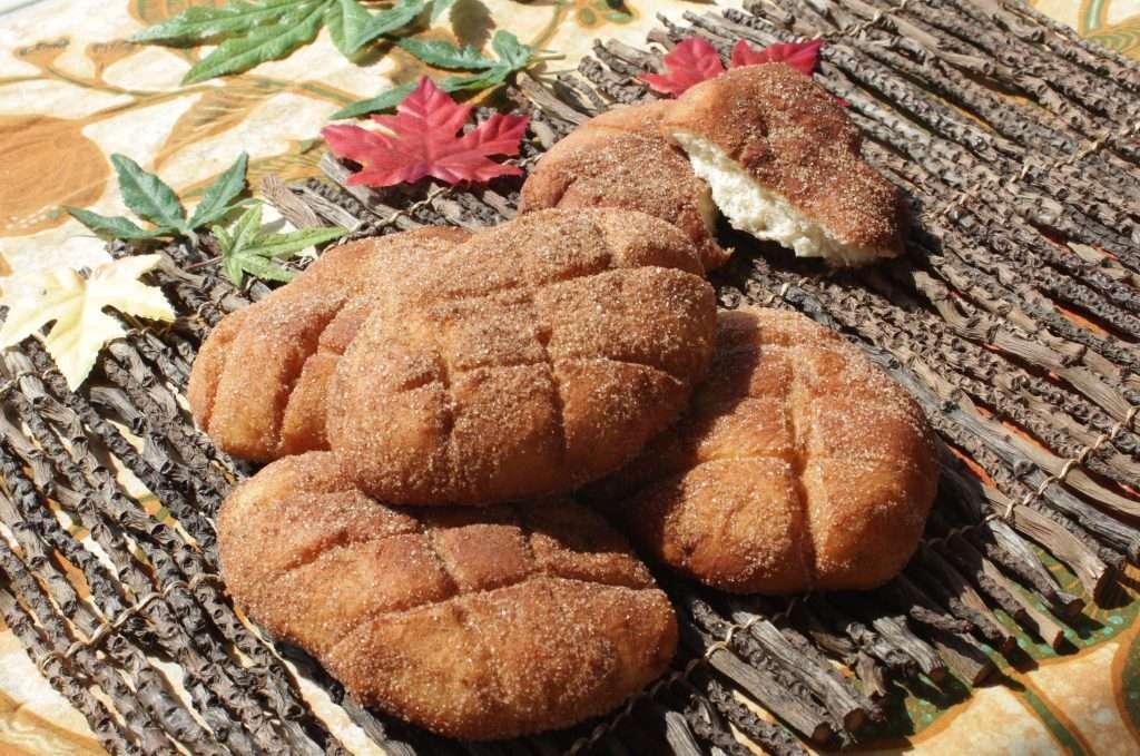 Marijuana infused Beaver Tails Canadian Style Donuts