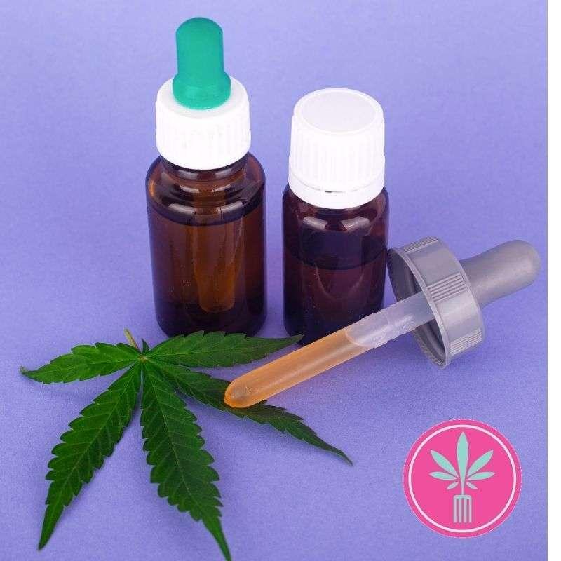 Marijuana Tincture