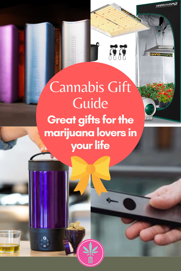 Gifts for Cannabis Lovers